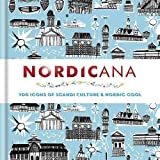 """""""Nordicana - 100 Icons of Nordic Cool & Scandi Style"""" av Cassell"""