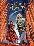 La Quête d'Ewilan - Tome 03 : La Passe de la Goule