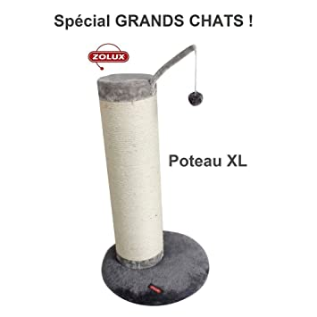 griffoir chat zolux