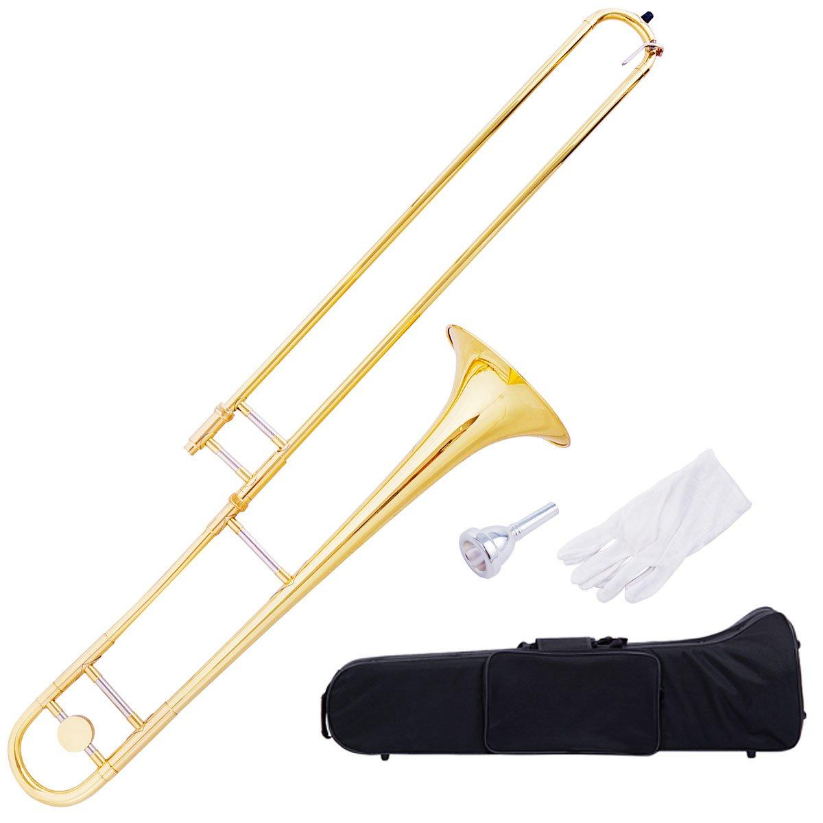 Best Rated in Trombones & Helpful Customer Reviews - Amazon com