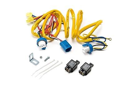 Strange Putco Headlight Wiring Harness Jeep Wiring Diagram Wiring Cloud Hisonuggs Outletorg