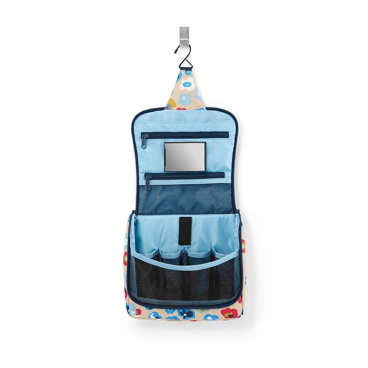 Reisenthel Toiletbag XL Trousse de Toilette 28 cm Bleu WO4050