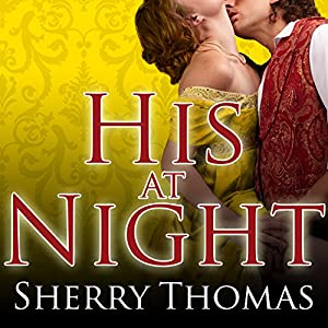 His at Night Audiobook