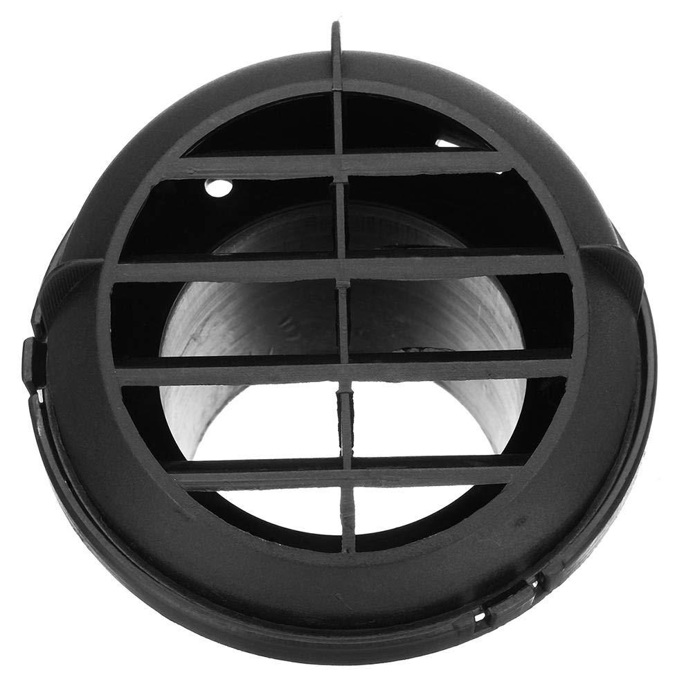 AITOCO Funda de Salida de Aire para Coche 60 mm Cabezal de direcci/ón c/álido para Eberspacher Webasto Propex