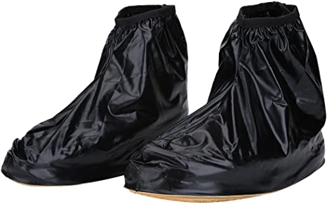 Paire Couvre chaussure Imperméable Hommes Surchaussures