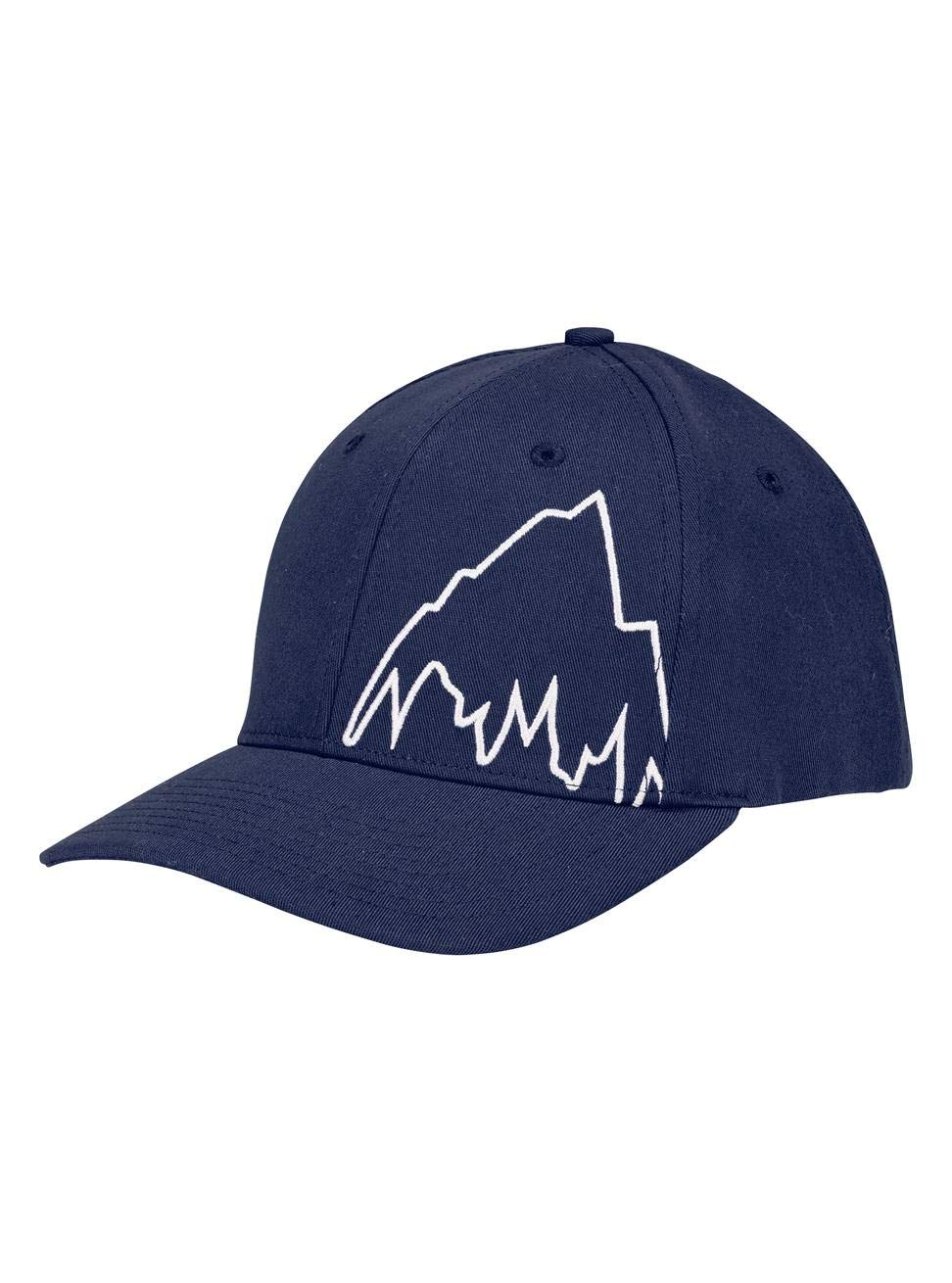 Burton Mountain Slidestyle, Cappello Uomo, Monument, Taglia Unica 13742105020