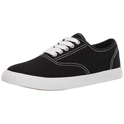 Amazon Essentials Women's Casual Lace Up Sneaker: Shoes