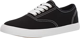 Amazon Essentials Women's Casual Lace Up Sneaker