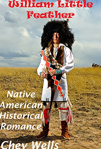 er: A Native American Historical Romance (Cherokee People Book 1) (Cherokee Feather)