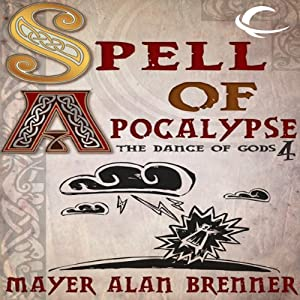 Spell of Apocalypse Audiobook