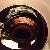 Gadget Place 72mm Reverse Adapter // Retroadapter for Canon EOS 5DS 5DS R 760D Rebel T6s // 8000D 7D Mark II 750D Rebel T6i // Kiss X8i