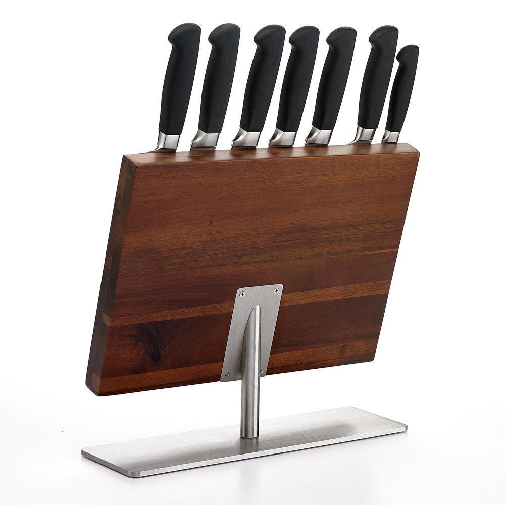 Amazon.com: Mercer Culinary Genesis - Juego de 6 cuchillos ...