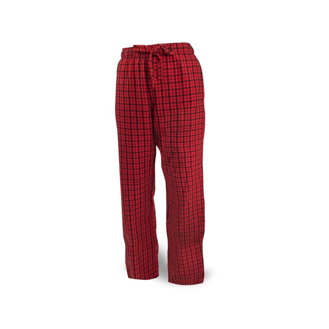ChalkTalkSPORTS CTS Women's 100% Ring Spun Cotton Flannel Lounge Pants AMZ-flannel-f
