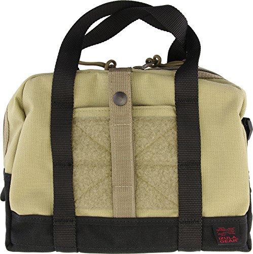 ESEE ESRANGEBAGBT-BRK Range/Pistol Bag Tan