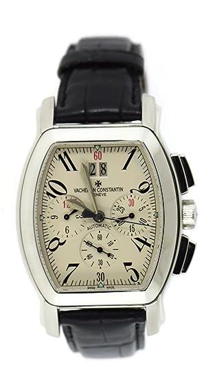 Vacheron Constantin Royal Eagle Automatic-self-Wind 49145 - Reloj masculino (certificado de