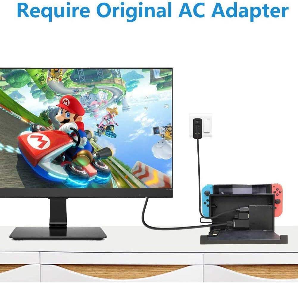 Cable HDMI a DisplayPort Adaptador 4K@60Hz,Hacer Conversor HDMI-DisplayPort 2M,Activo Convertidor Macho HDMI a DP con Audio para Xbox One,360,NS,Mac Mini,PC a Monitor,TV,1080P@60Hz Conector/Adapter.: Amazon.es: Electrónica