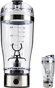 Amazon.com: Enjoygous Vortex Mixer Bottle, Protein Shaker