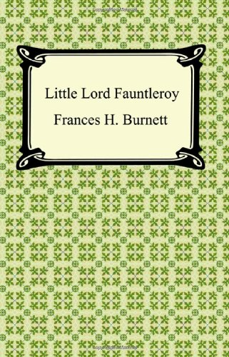 Little Lord Fauntleroy ebook