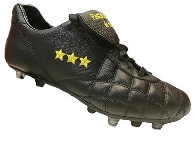 Noir 5 Amazon Homme D'oro De 43 Pantofola Pour Chaussures Foot x8YqwnROZ
