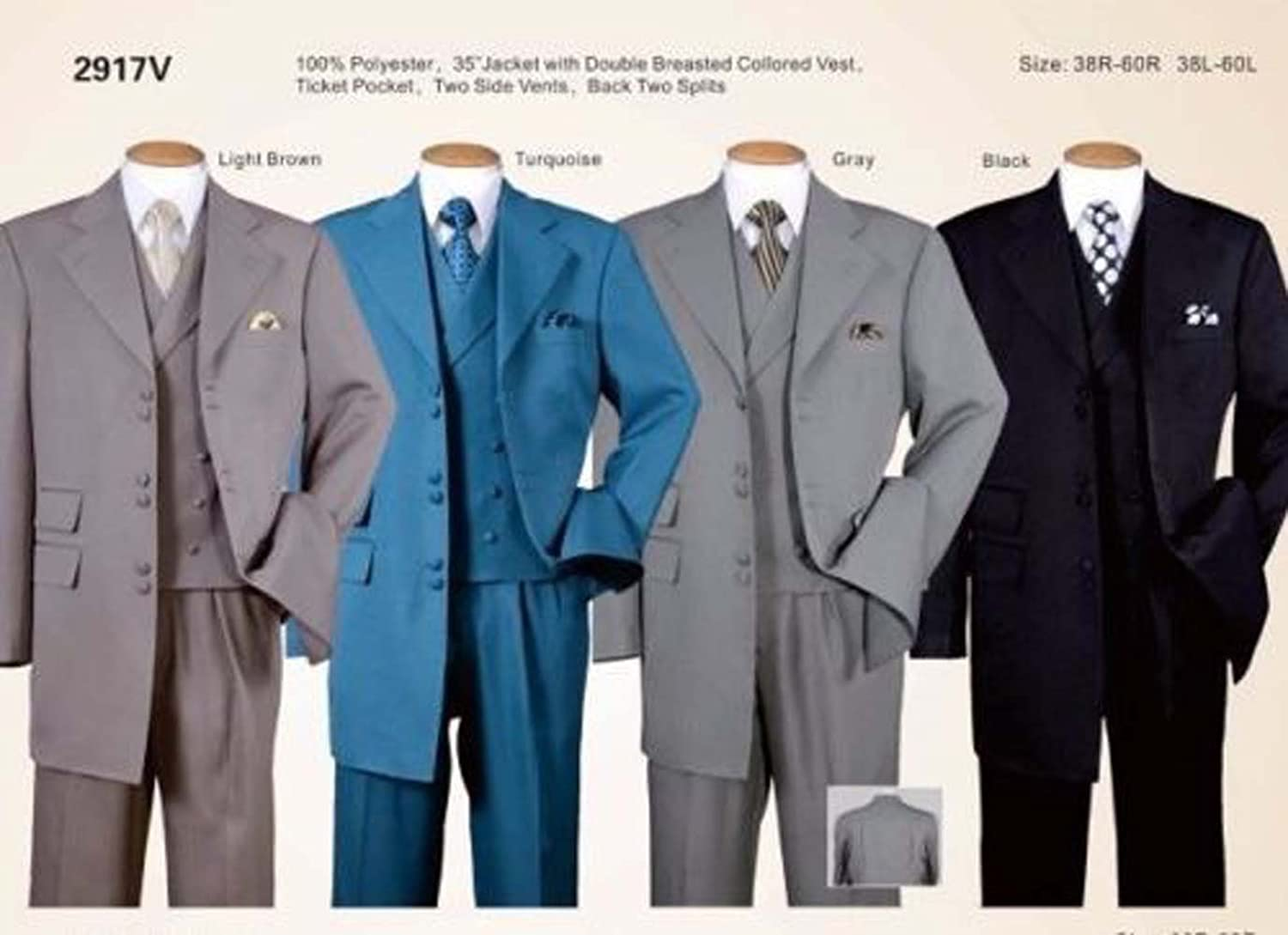Perfect Zoot Suit Tuxedo For Wedding Festooning - Wedding Plan Ideas ...