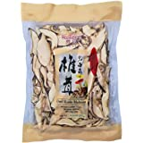 ONETANG Shiitake Mushroom Slices 227g, Dried Mushroom Slices, No Fumigation Sulfur 8 Oz