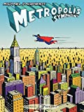 Metropolis Symphony - Complete Score Set (5 Scores): for Orchestra Scores Only (5)