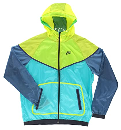 40e13d020b Image Unavailable. Image not available for. Color  NIKE Mens Tech Windrunner  Running Jacket
