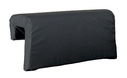 Homecraft - Par de almohadillas para reposabrazos de silla de ruedas