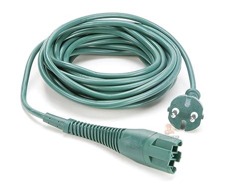 Anschlusskabel />/> 10m /</< Kabel für den Vorwerk Staubsauger Kobold 130 131