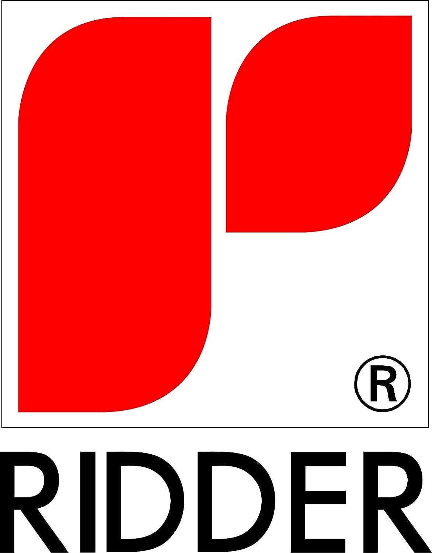 Ridder Font 303120 Rideau de douche 180 x 200 cm