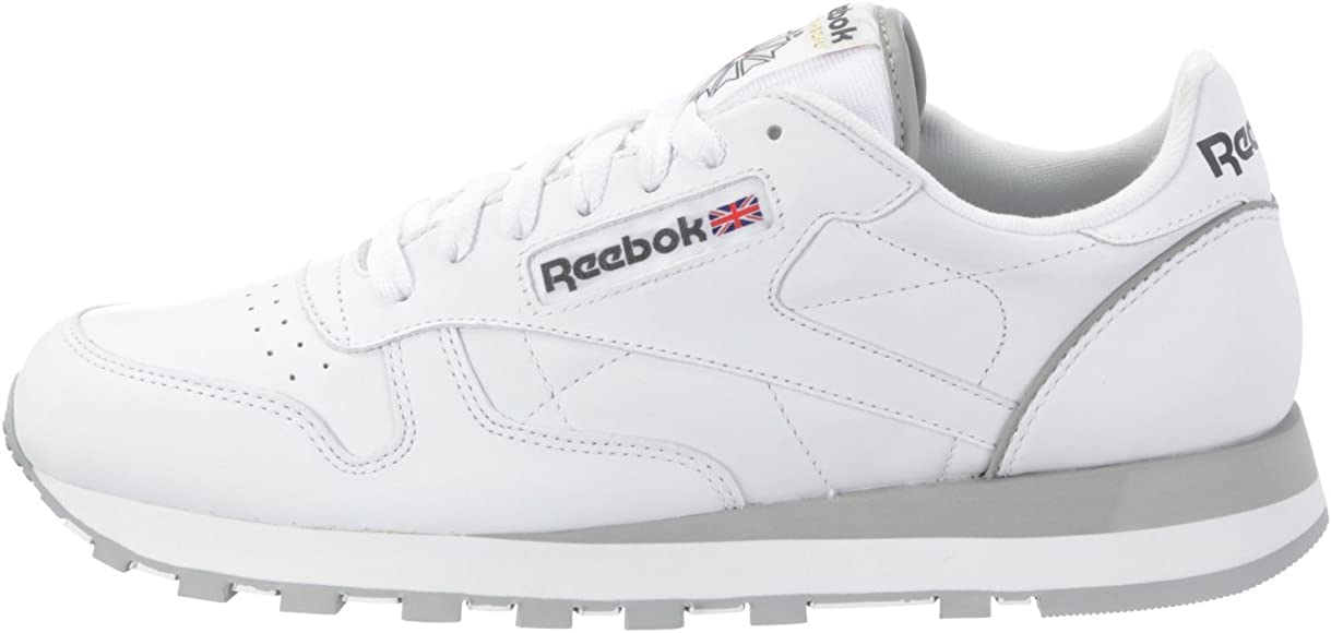 reebok classic size 10