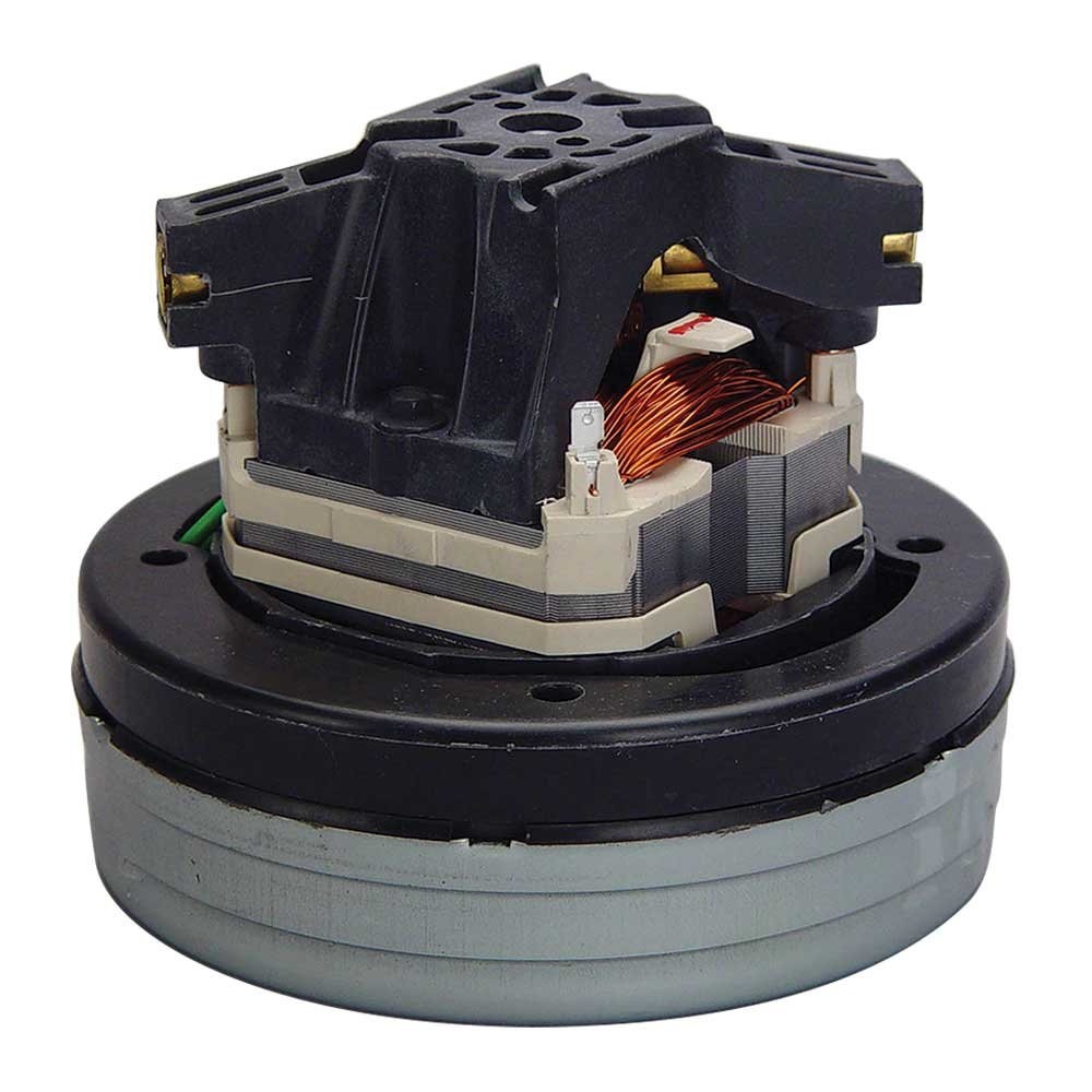 Skat Blast Replacement Vacuum Motor for Skat Blast Sandblasting Cabinet Vacuums, Made in USA, 6008-00