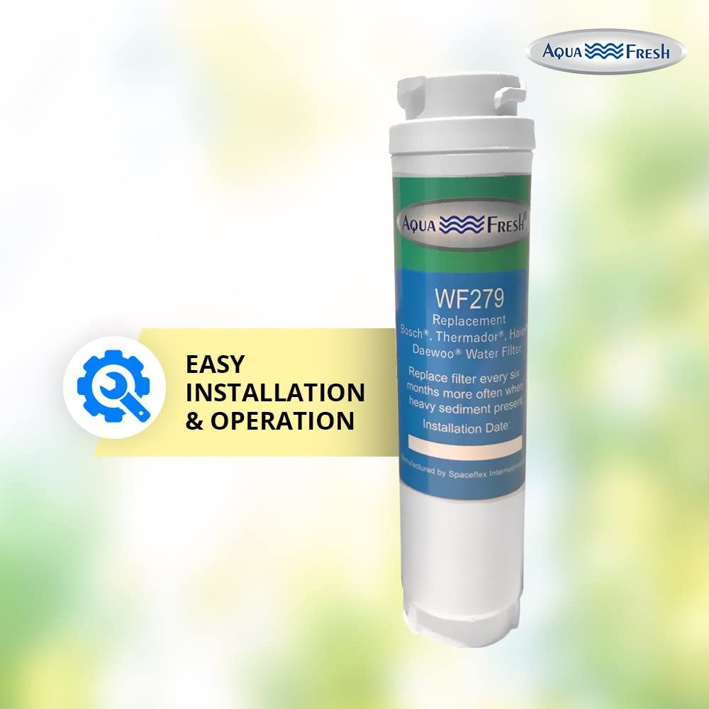 B30BB830SS 5-Pack Ultra Clarity Refrigerator Water Filter for GE B26FT70SNS