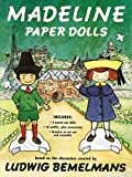 img - for Madeline Paper Dolls book / textbook / text book