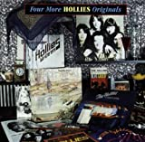 Four More Hollies Originals: Romany, Hollies, Write On, & A Crazy Steal