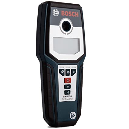 Bosch GMS 120 profesional multi material Cable detector 0601081000