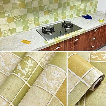Jedfild Kuche Olbestandige Aufkleber Wand Wc Wasserfeste