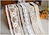 RayLineDo 16 Meters Assorted Vintage Style Cotton