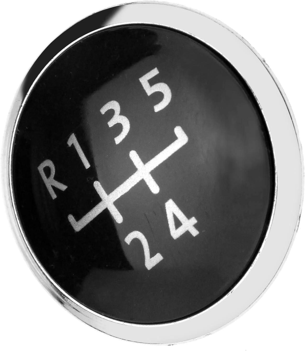 ENET 6/velocit/à rotonda pomello tappo Gear