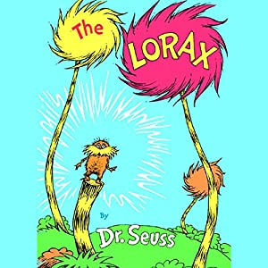 The Lorax Audiobook