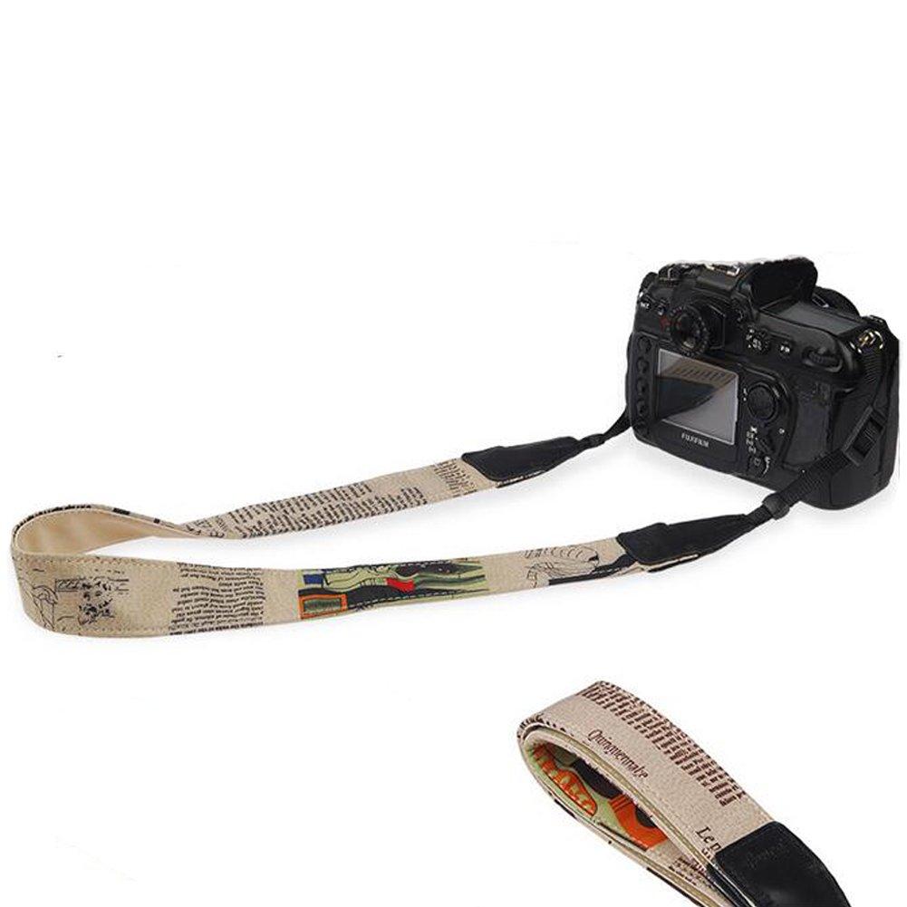Universal para Nikon SLR Cámara Réflex Digital para el hombro ...
