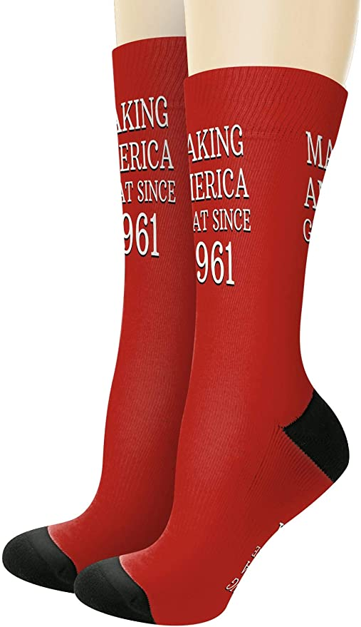 Vintage Socks 60th Birthday Gift 60 Years Old 60th Birthday Keepsake 1958 Birthday 60th Birthday Idea 60 Birthday Gift