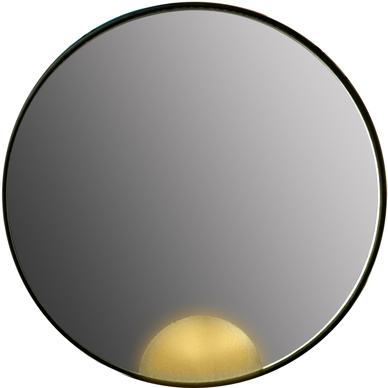 Amazon com Floxite Fl 20lmm 20x Led Lighted Mirror Mate With Suction Cups  Black Personal Makeup. 20x Mirror Lighted