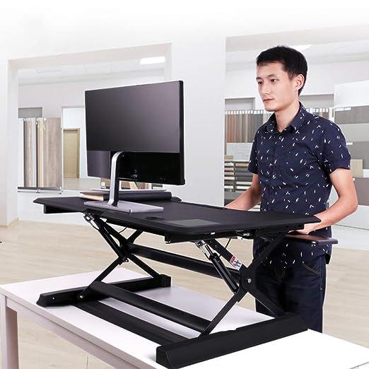 Bdeng Lámpara de mesa/Lámpara de escritorio Zhuozi Laptop Mesa ...