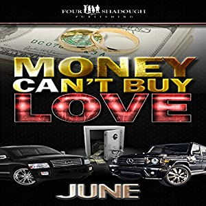 Money Can't Buy Love Audiobook
