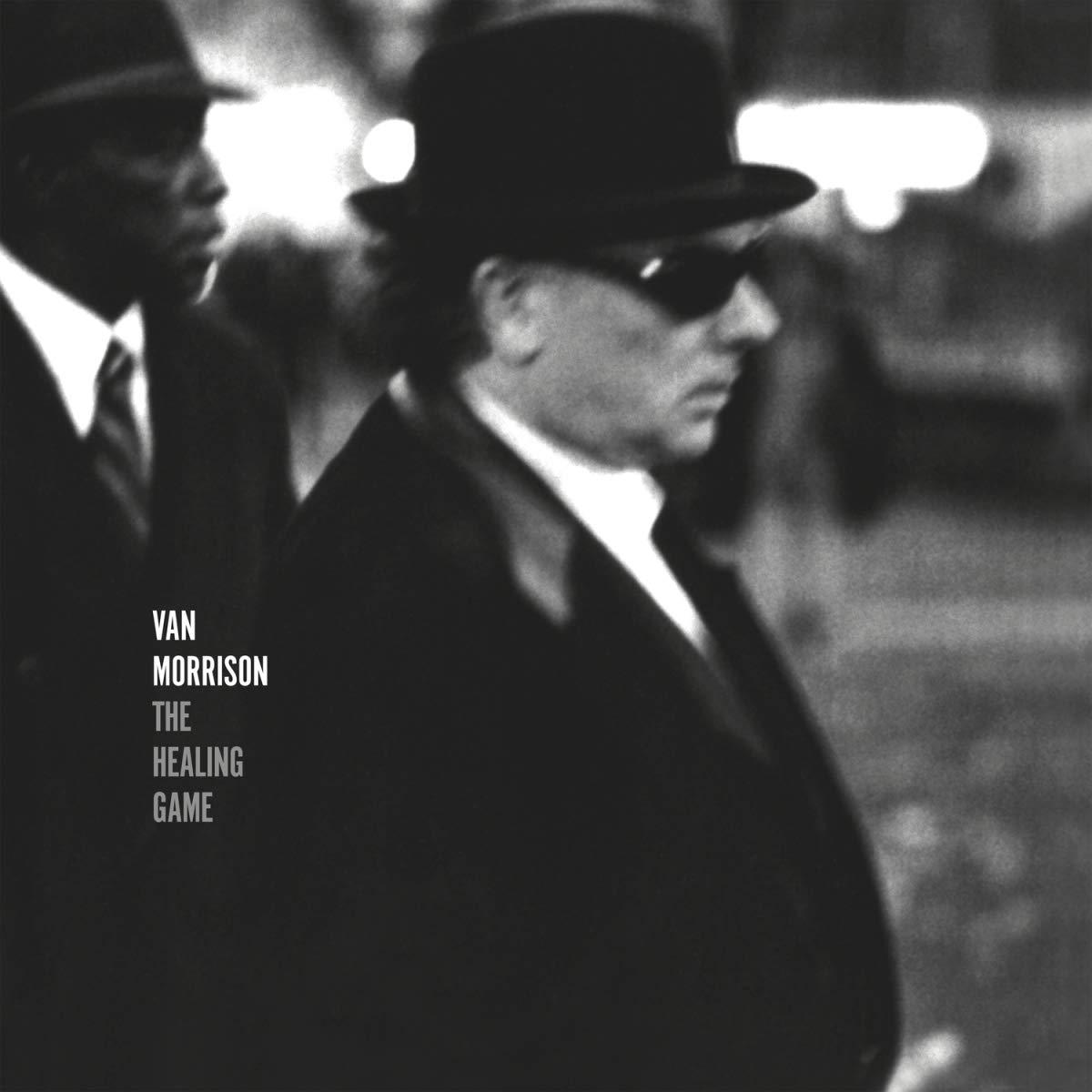 Vinilo : Van Morrison - The Healing Game (150 Gram Vinyl)