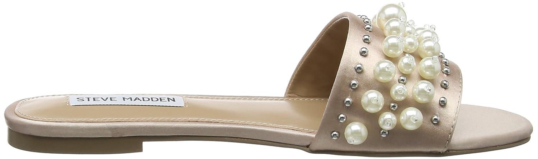 Steve Madden Vanessa Slipper, Pantofole Donna (Blush (Blush Rosa (Blush Donna   a75393