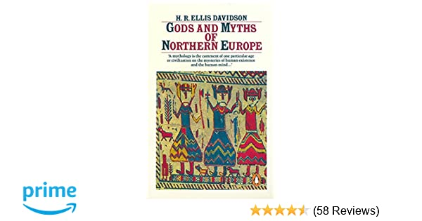 Gods and myths of northern europe hr ellis davidson gods and myths of northern europe hr ellis davidson 9780140136272 amazon books fandeluxe Image collections