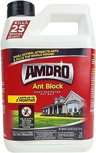 Amdro Ant Block Granule, 24 Ounce