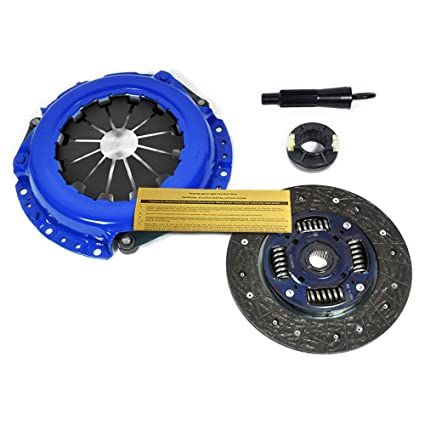 EFT STAGE 1 PERFORMANCE CLUTCH KIT for 2001-2008 HYUNDAI ACCENT 1.6L 4CYL